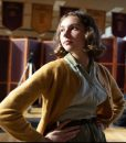 The Queen's Gambit Annette Packer Sweater