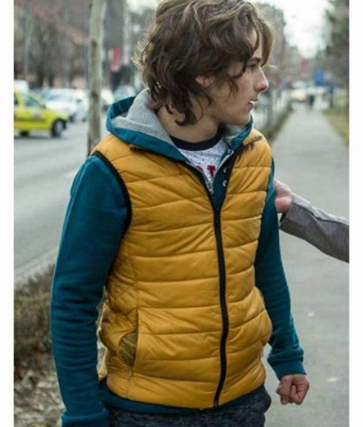 Umbre Season 3 Dan Hurduc Vest