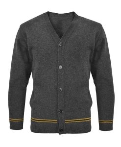 Hufflepuff Cardigan For Men's and Women's