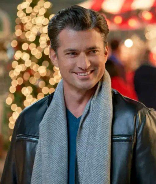 A Nashville Christmas Carol Wes Brown Jacket