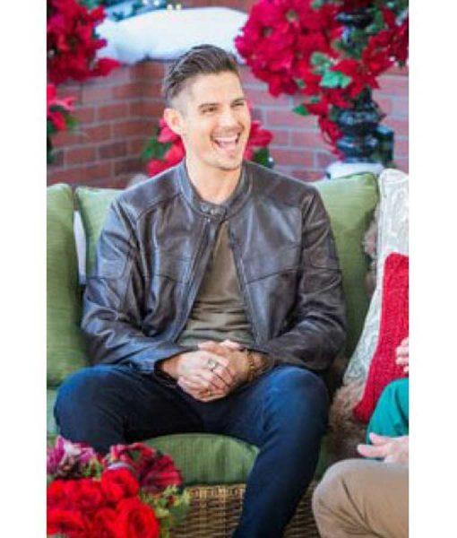 A Veteran's Christmas Joe Peterson Jacket