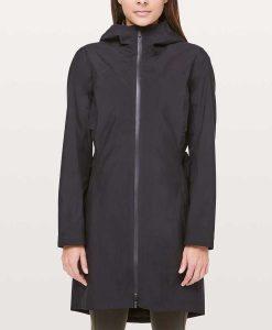 Virgin RiverAlexandra Breckenridge Hooded Coat