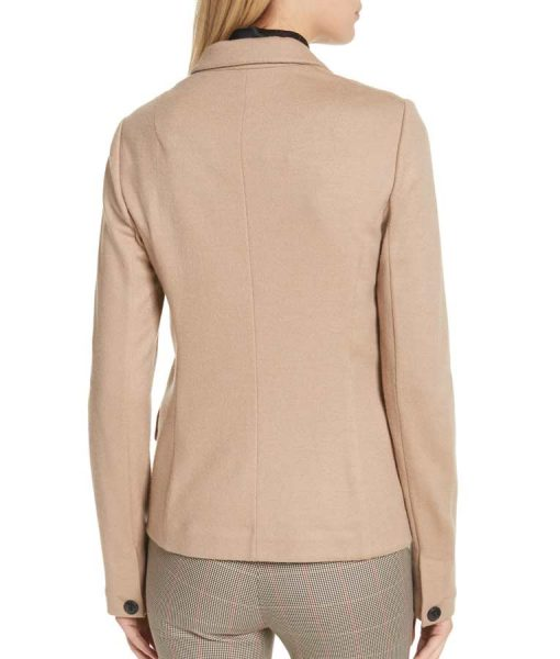 Queen of the South Teresa Mendoza Blazer