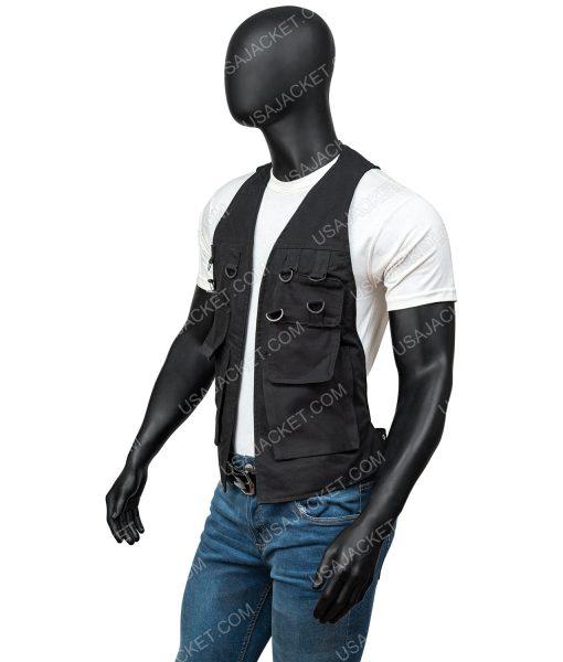 Arnold Schwarzenegger Predator 1987 Tactical Vest