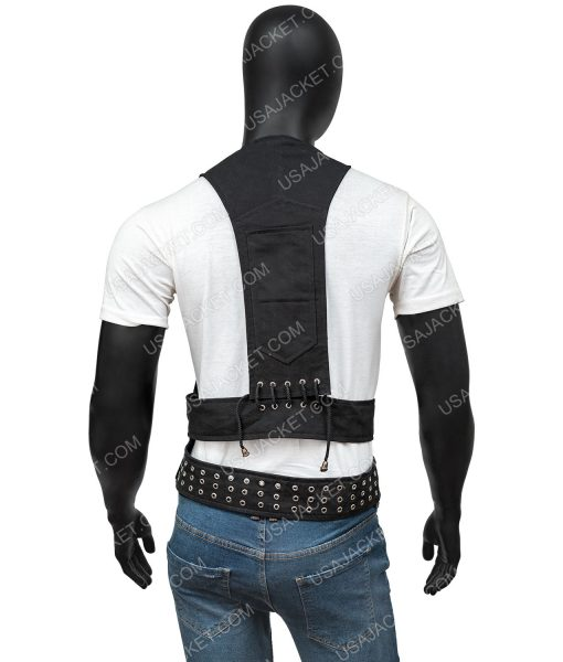 Arnold Schwarzenegger Predator 1987 Dutch Cotton Tactical Vest