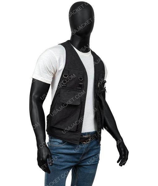 Arnold Schwarzenegger Predator 1987 Dutch Tactical Vest