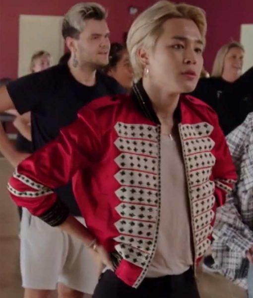 BTS J.Hope Jacket