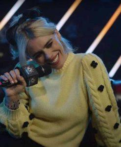 I Hate Suzie Suzie Pickles Sweater