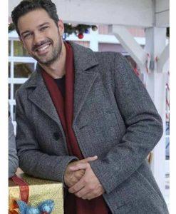 Charles A Timeless Christmas Ryan Paevey Jacket