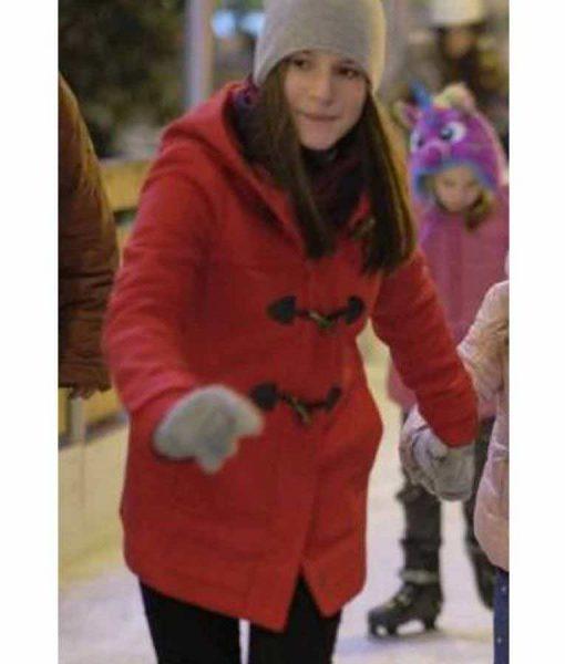 Christmas In Vienna Allegra Tinnefeld Coat