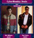 CyberMonday Sex Education Otis & Tom Cruise Maverick