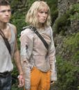 Chaos Walking Viola Eade Jacket