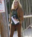Kim Cattrall Filthy Rich Margaret Monreaux Fringe Jacket