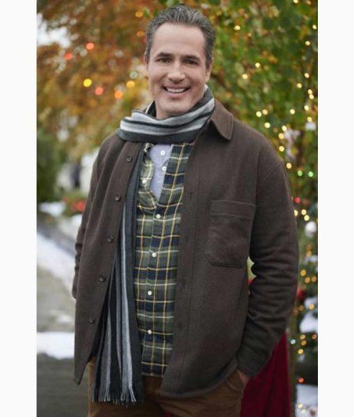 Five Star Christmas Jake Jacket