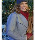 Five Star Christmas Suzanne Ralston Coat