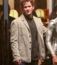 Gossip Girl Eli Brown Jacket