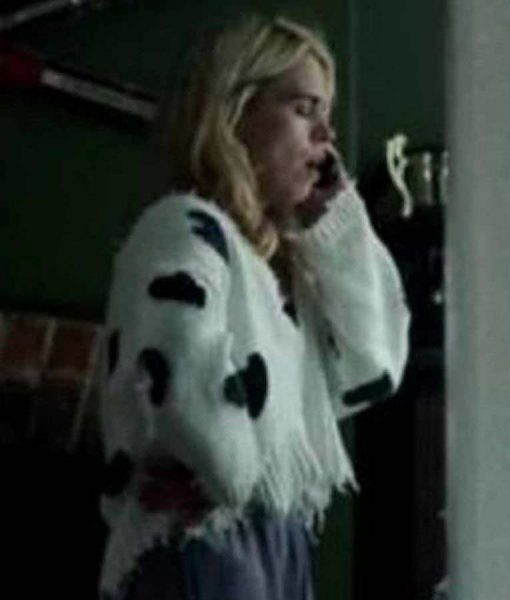 I Hate Suzie Billie Piper Sweater