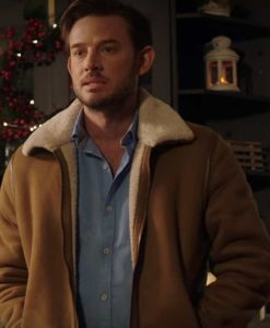 Jack Russo Midnight at the Magnolia Evan Williams Jacket