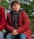 Joe Hughes The A Word Season 03 Max Vento Red Jacket
