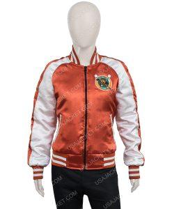 Karen Gillan Bomber Jacket