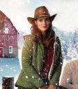 Kendall Riley Christmas on the Range Jacket