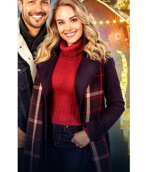 Lonestar Christmas Stephanie Bennett Coat