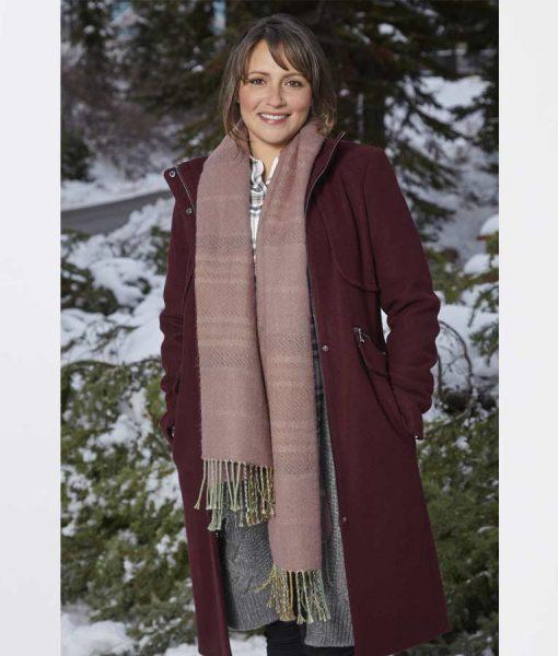 Love In Winterland Ally Coat