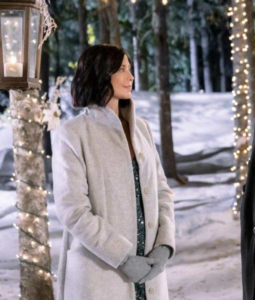 Meet Me at Christmas Joan Coat