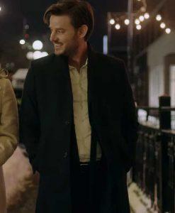 Midnight at the Magnolia Evan Williams Coat