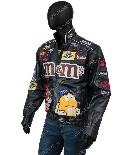 M&ms Black Jacket