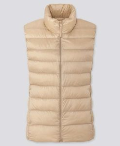 Monsterland Puffer Vest