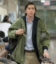 Nicholas Braun Succession Greg Hirsch Jacket