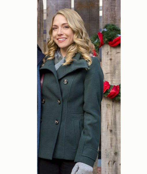 On the Twelfth Day of Christmas Maggie Chalke Peacoat