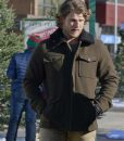 Travis Van Winkle Project Christmas Wish Lucas Jacket