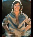 Shaun Cassidy The Hardy Boys 1977 Jacket
