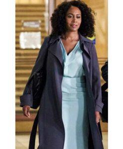 All Rise Lola Carmichael Long Coat