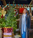 The Angel Tree Rebecca Checkered Coat