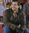 David Alpay The Christmas Ring Michael Jacket
