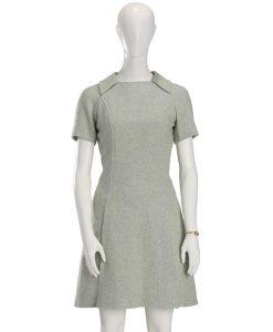 The Queen's Gambit Beth Harmon Dress