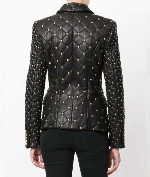 The Real Housewives of Salt Lake City Mary Cosby Studded Blazer