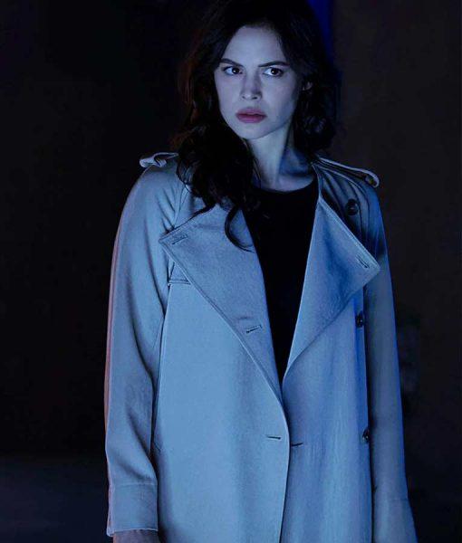 Titans S03 Donna Troy Coat
