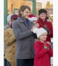 Travis Van Winkle Project Christmas Wish Lucas Coat