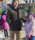 Travis Van Winkle Project Christmas Wish Lucas Jacket