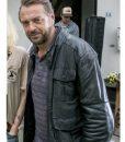 Undercover Season 2 Bob Lemmens Jacket