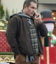 Victor Webster Five Star Christmas Jake Jacket