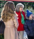A Godwink Christmas Second Chance First Love Coat