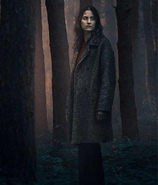 Equinox 2020 Astrid Tweed Coat