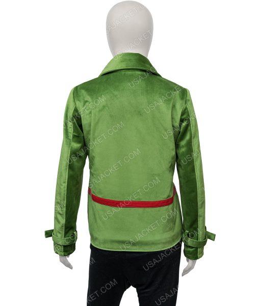 Diane Nguyen BoJack Jacket