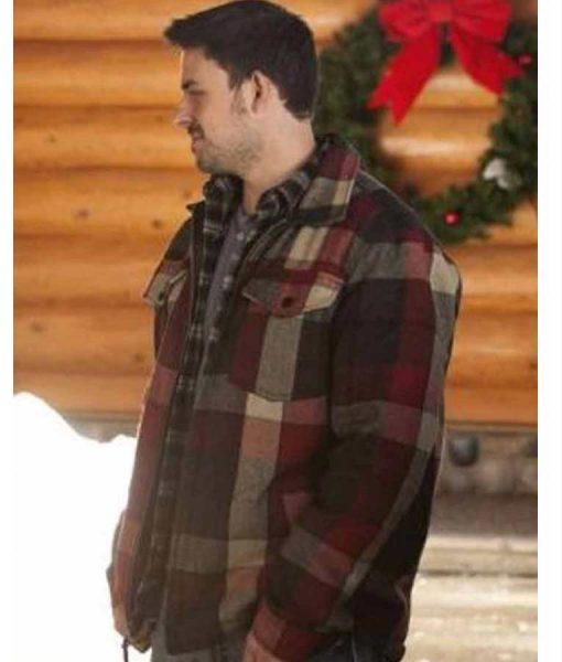 Brady Lewis Let It Snow Jesse Hutch Jacket
