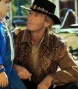 Crocodile Dundee Paul Hogan Mick 'Crocodile' Dundee Jacket